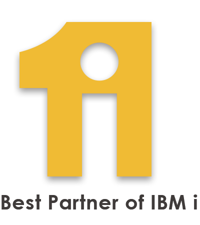 Best Partner of IBM i